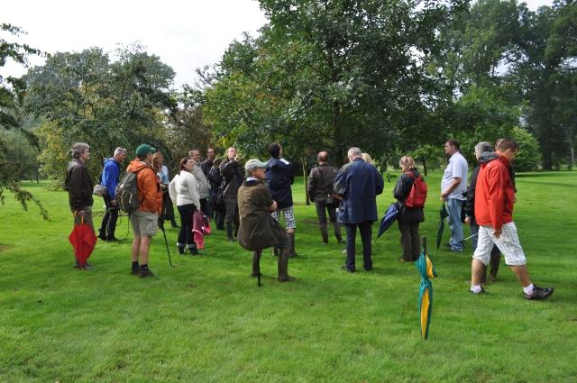 Oak Open Day Belgium 2011