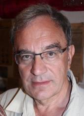 Eddy Van Belle